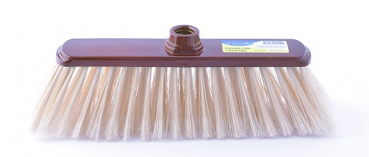 Lacquered Broom