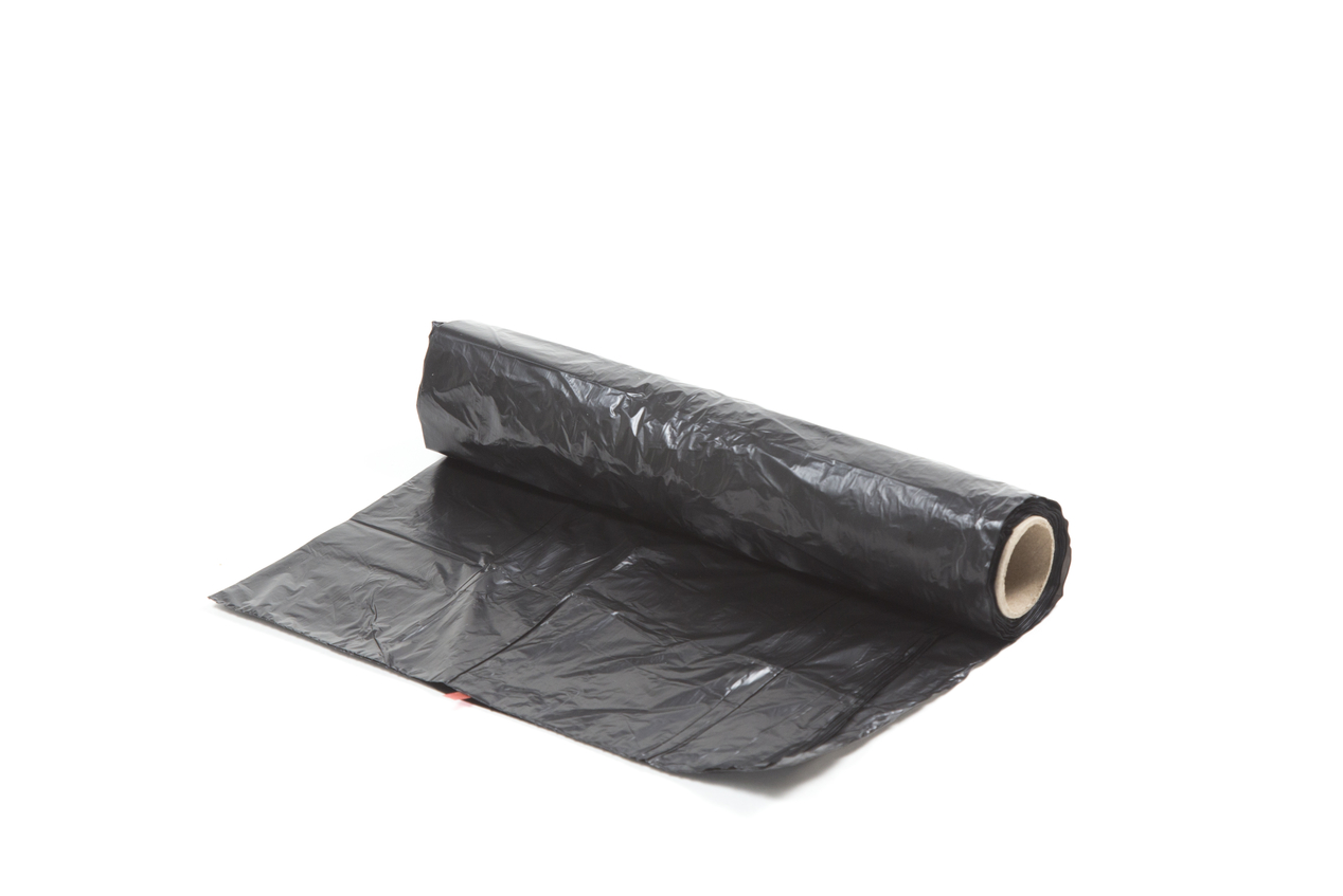 Bolsas Residuo Rollo 45x60 Normal - 20 u.